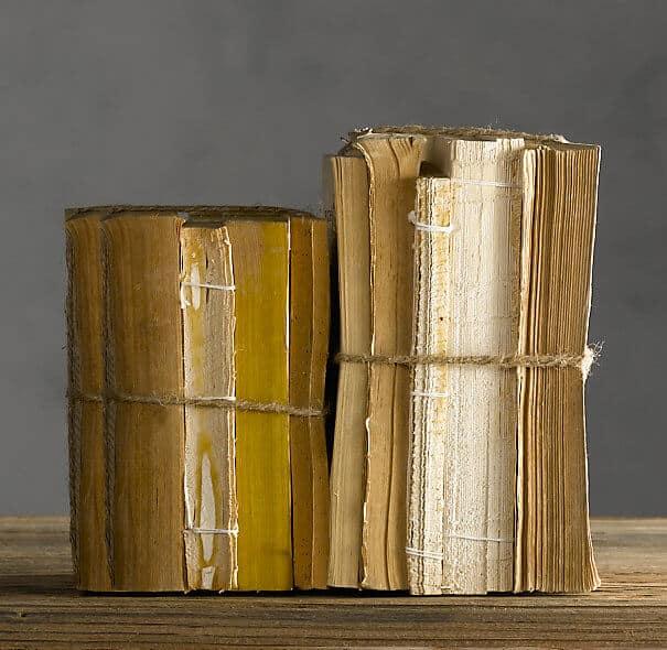 DIY Restoration Hardware books