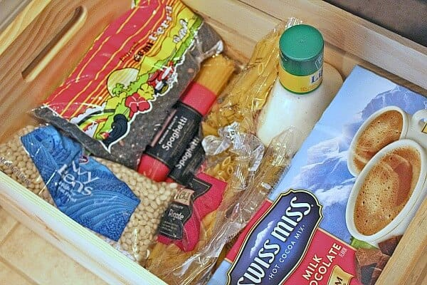 Why you should Stage a Pantry when selling your home and tips on how to do it!