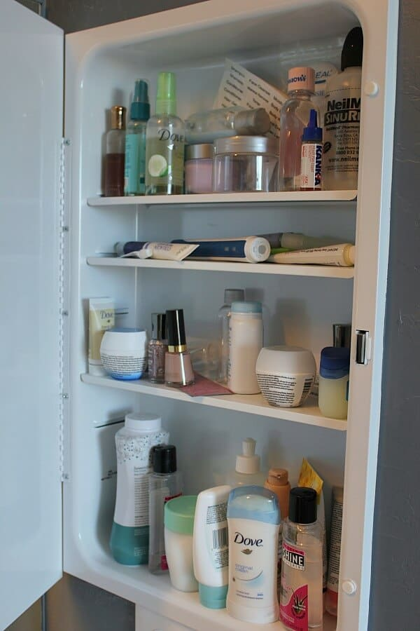 Master Bathroom Organizing Ideas: Decluttering And Organizing