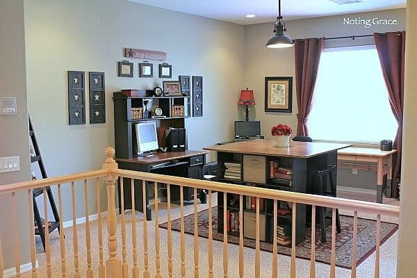 Tips on Staging a Loft so you get top dollar for the sale of your home!