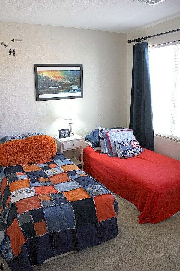 Rental Kids Room