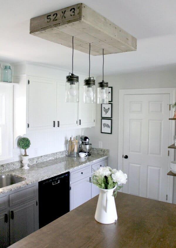 our amazing 5000 farmhouse kitchen remodel 1727