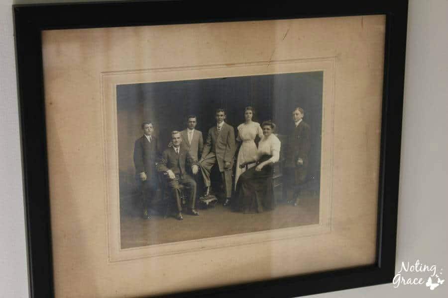 heirloom photo