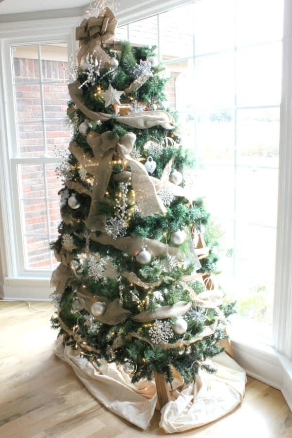 Noting Grace Christmas Home Tour 2016