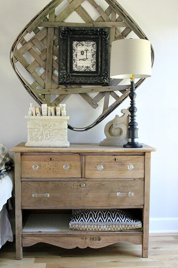 drawer dresser wood natural emmerson products reclaimed west elm c