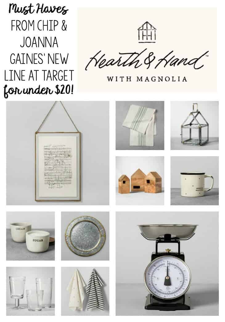 11 Must Have Decor Items From Chip Joanna Gaines Target Line That