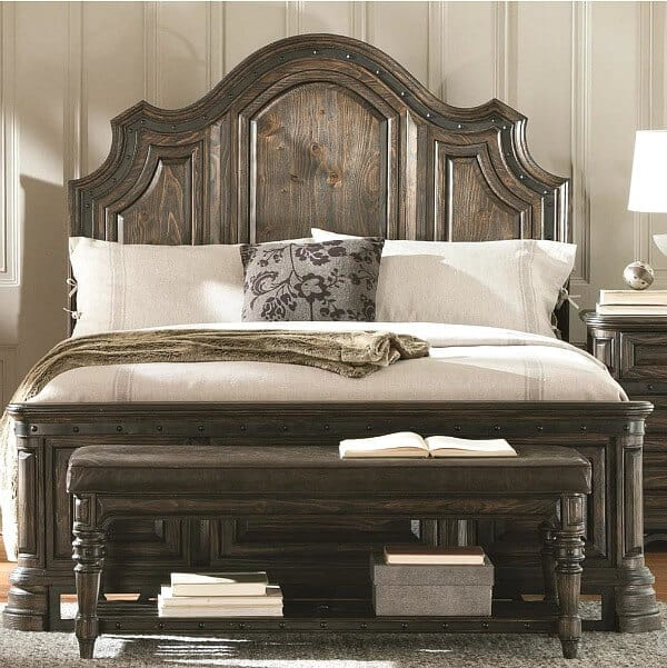 Best Buy Bedroom Furniture: Where To Buy Four Poster Farmhouse Beds Online