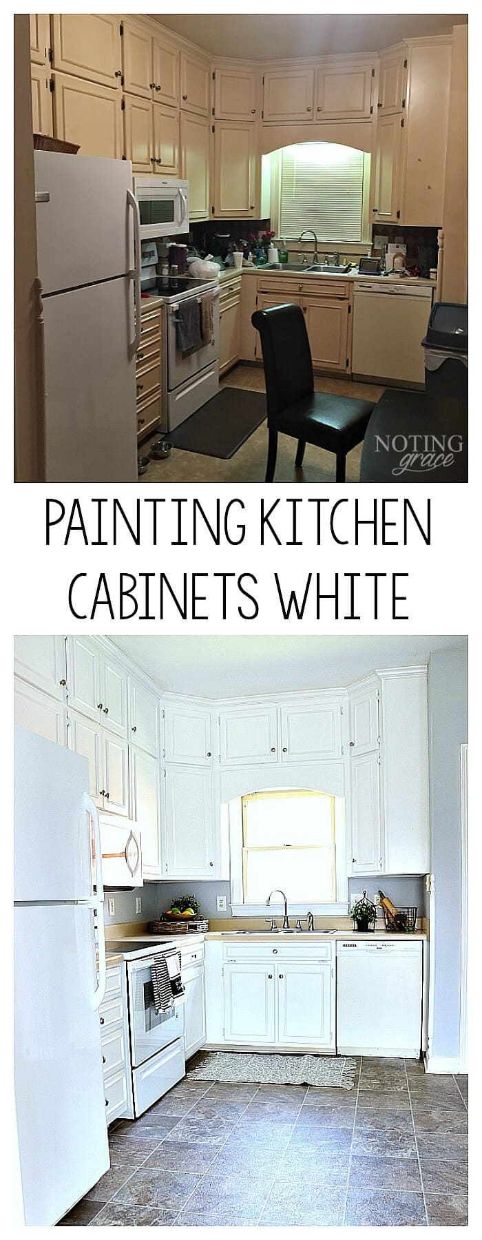 and size cool before i what large oak ideas colors of pictures cabinet cabinets my color white should with kitchen paint painted after full painting