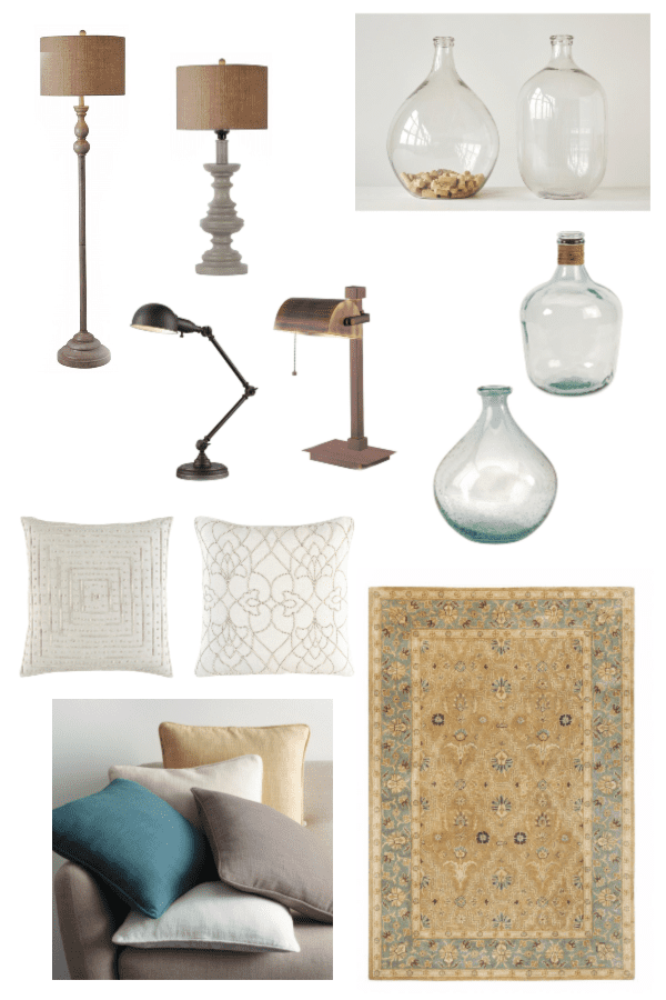 You can make your house a home with finishing touches from The Home Depot. From quality selections in interior furniture, home accents and more - The Home Depot help you finish any room in your home.