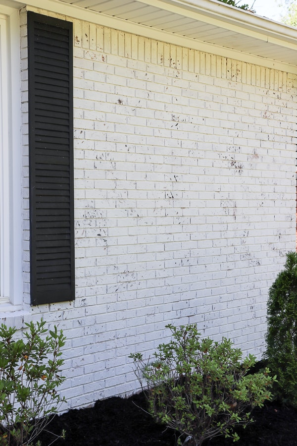 Limewashing your Home for instant curb appeal
