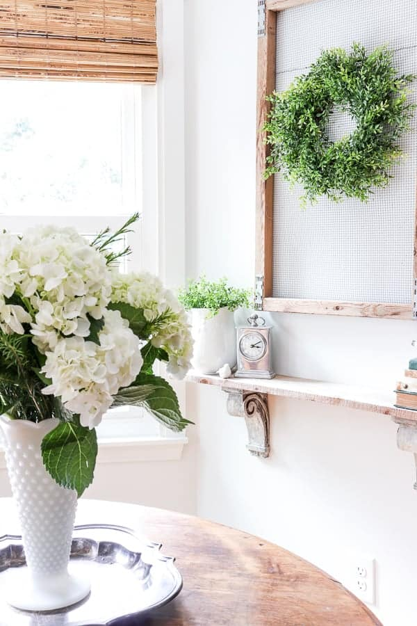 Glad you are joining us for Welcome Home Sunday! Here is where we bring together posts relating to styling your home, DIYs, room updates and more.