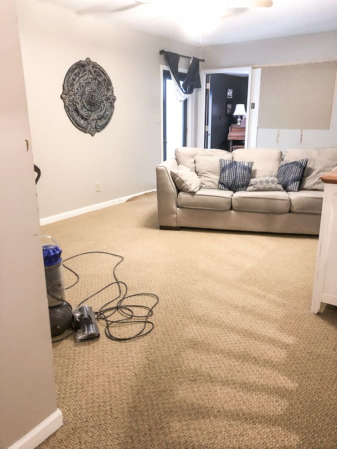 How To Install Luxury Vinyl Tile Over, Can You Put Vinyl Tile On Concrete Floor