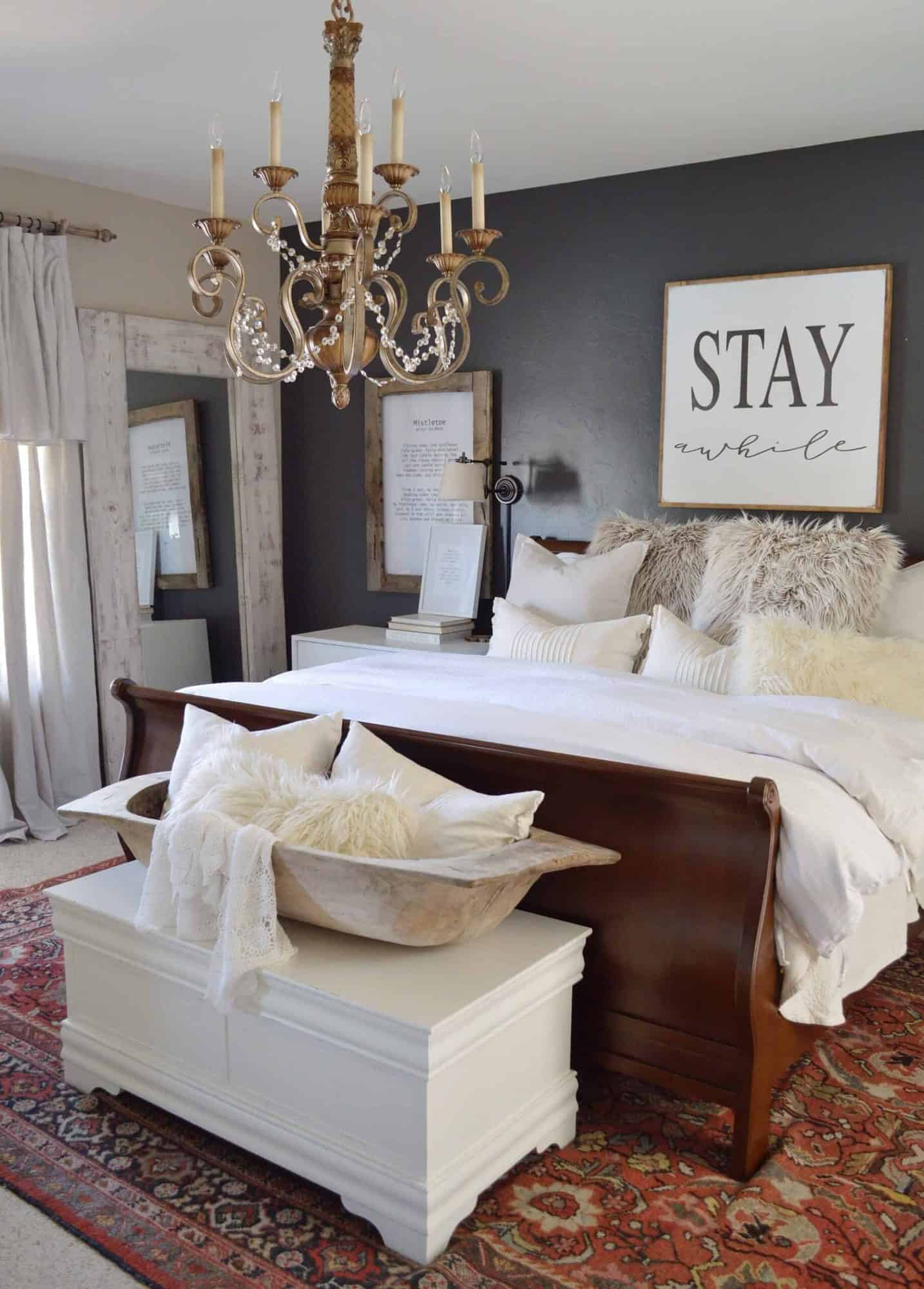 Major Master Bedroom Inspiration