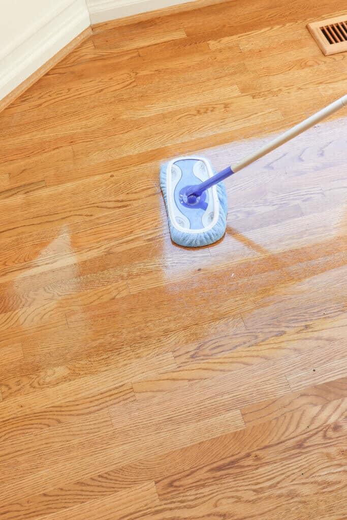 Rejuvenate Wood Floor Rer Review
