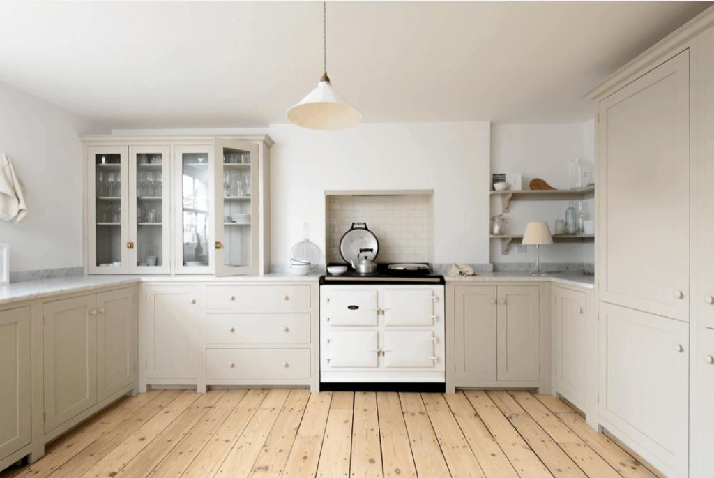 European Farmhouse Kitchen Inspiration