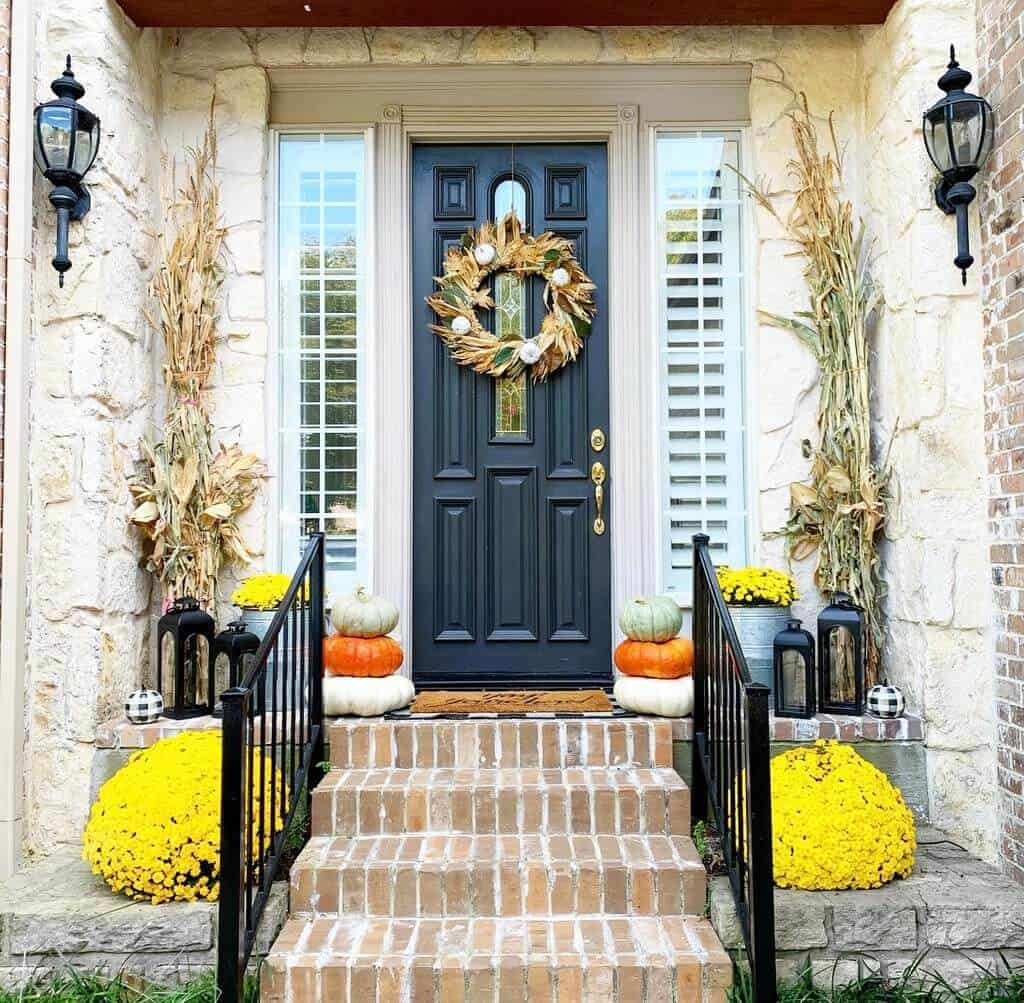 Welcome Home Saturday with Aliya from Open Doors Open Hearts, a lifestyle blogging series featured by top AL home blogger, She Gave It A Go.